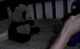 Sexo gostosinho entre meio-irmãos samba porn